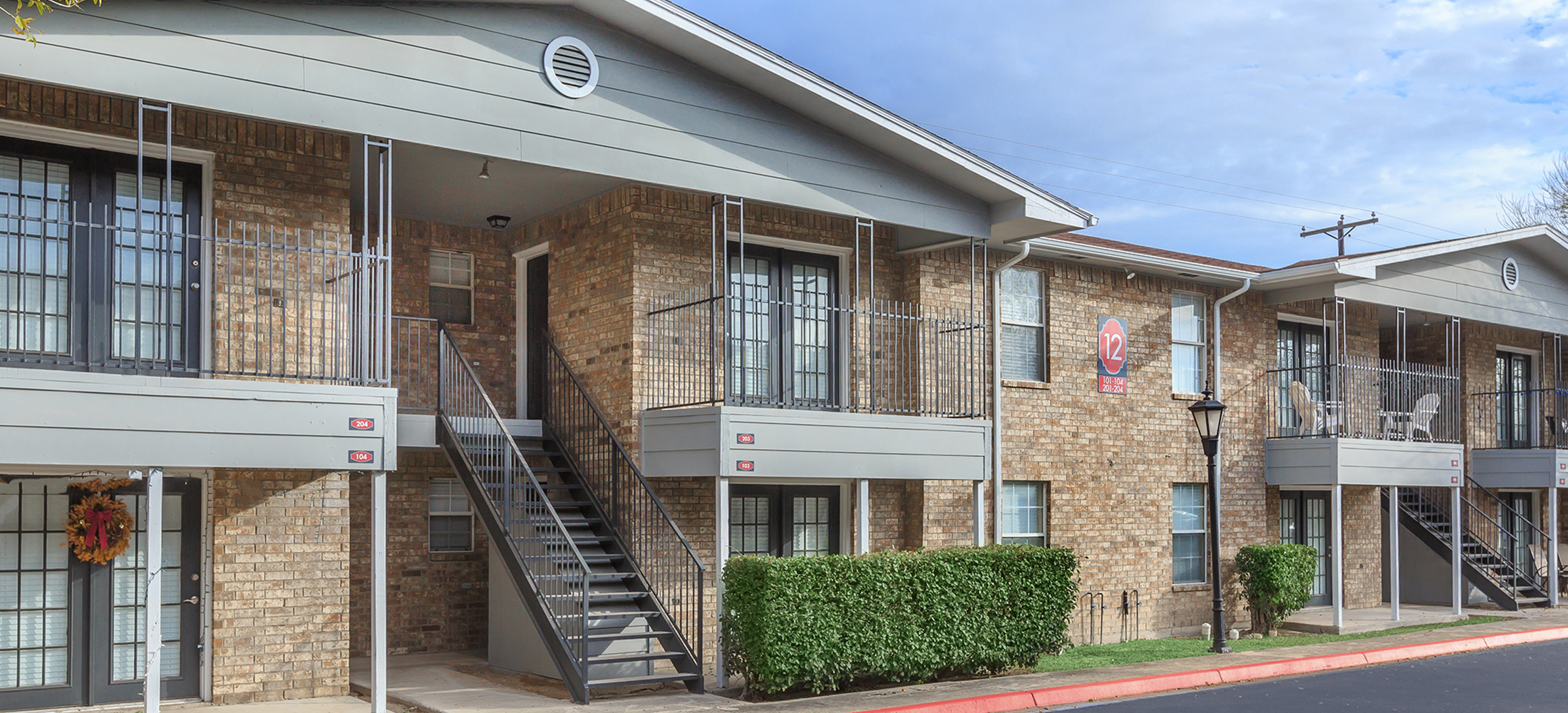 Apartments On Trenton Edinburg Tx